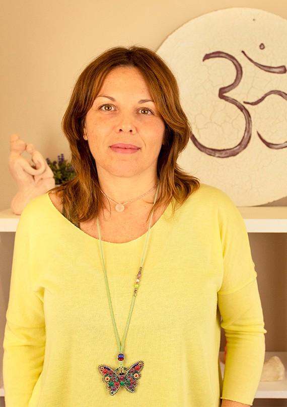 Eva Alandes