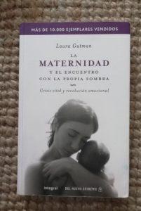 libro sobre maternidad