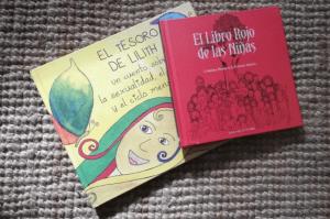 """libro """"El tesoro de Lilith"""" de Carla Trepat"""